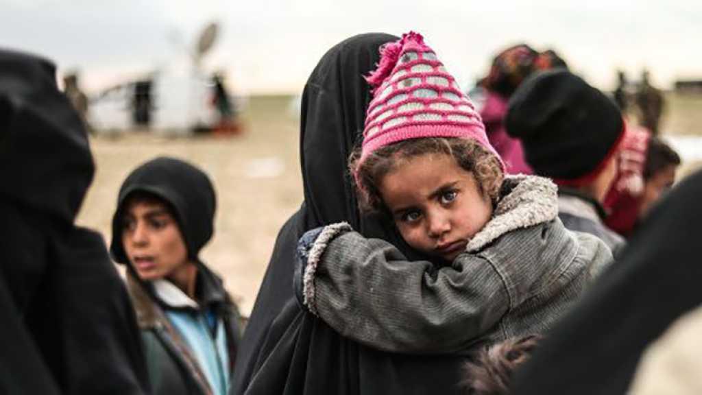 Syrie: le Conseil de l'Europe appelle ses pays membres à rapatrier ses ressortissants détenus