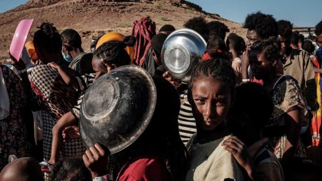 Tigré: plus de 400.000 personnes en situation de famine, selon l'ONU
