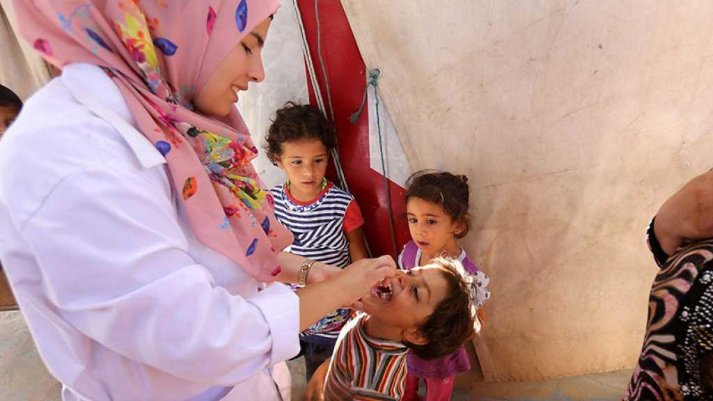 Crise au Liban: pénurie de vaccins pour enfants, un «danger imminent»