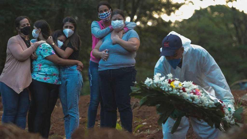 Covid-19: plus de 4 millions de morts, état d'urgence à Tokyo pendant les JO