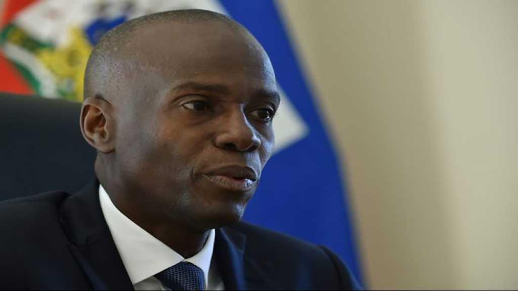 Haïti en deuil après l'assassinat de son président, quatre «mercenaires» tués