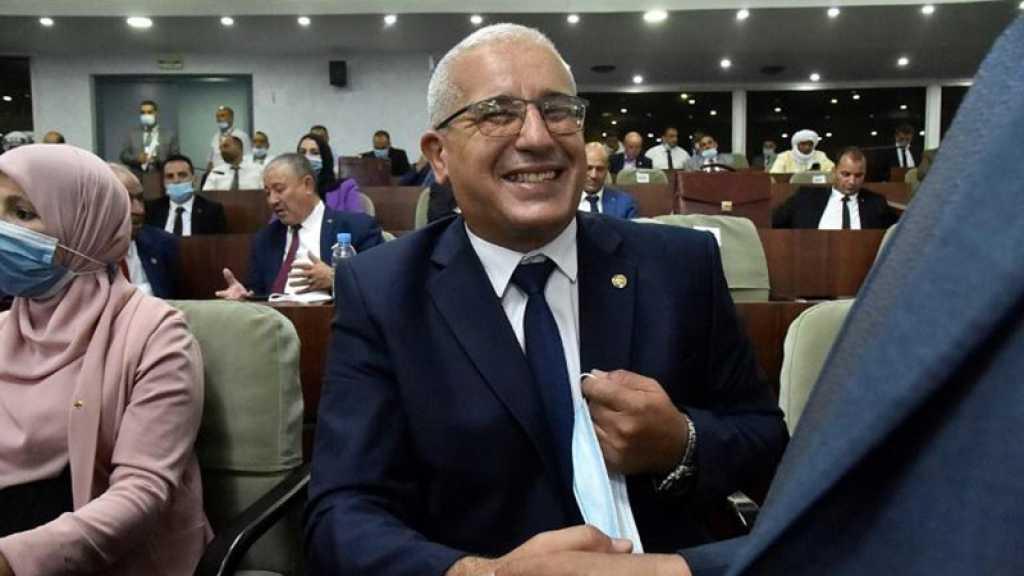 Algérie: avec la nouvelle assemblée en place, le pouvoir se consolide