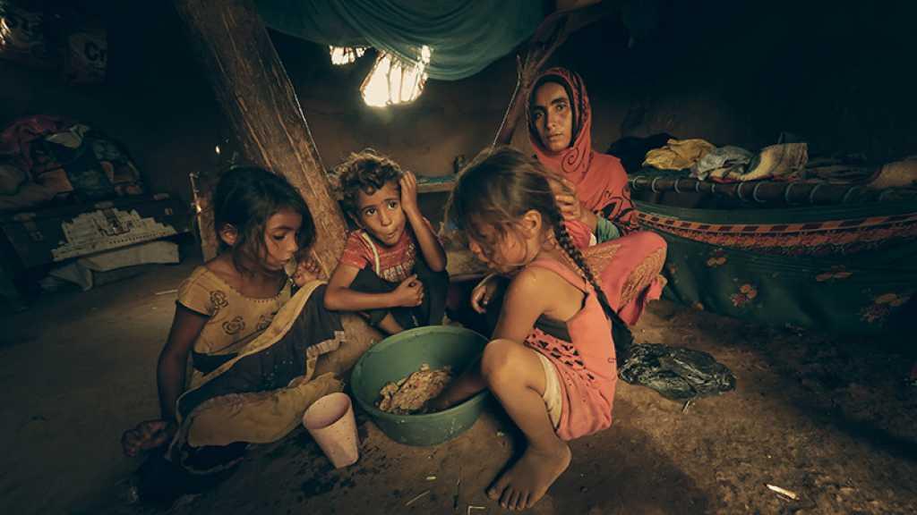 La faim tuera 11 personnes par minute en 2021, selon Oxfam