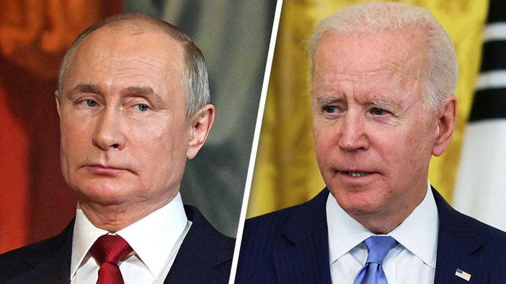 Poutine à Biden: Prêt à aider à lutter contre les cybercriminels, mais nous n'avons reçu aucune demande d'entraide