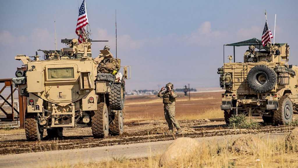Syrie: un obus tiré près d'une base de la «coalition», selon l'«OSDH»