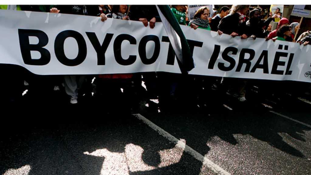 Des centaines d'artistes irlandais appellent à boycotter «Israël»