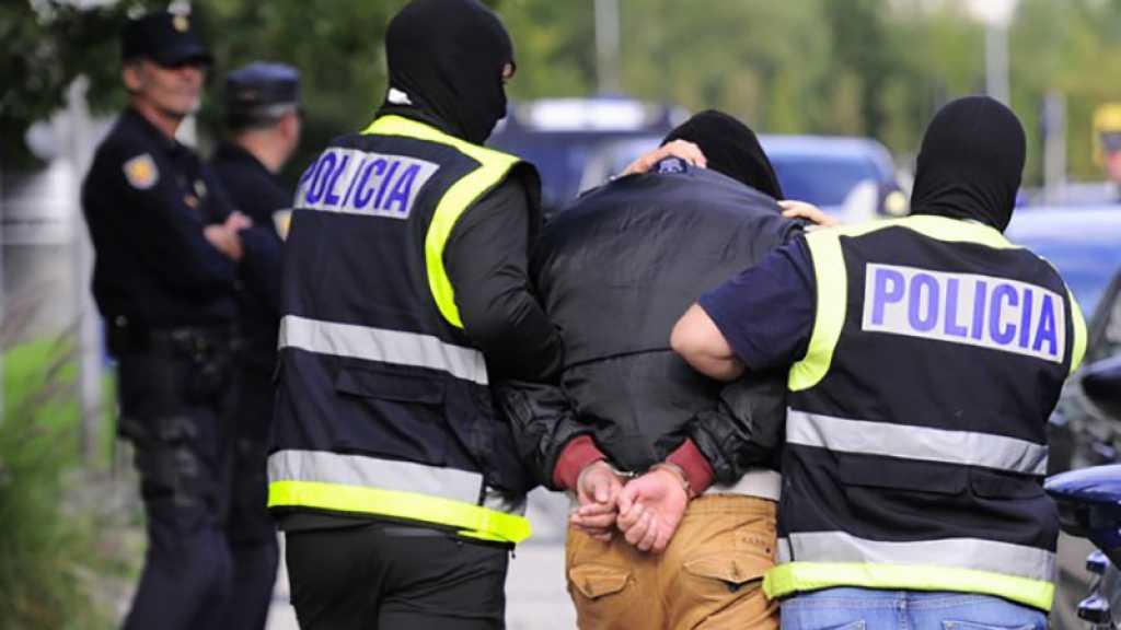 Arrestation d'un «responsable» marocain de «Daech» en Italie