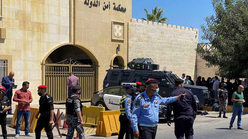 Jordanie: 15 ans de prison pour deux anciens responsables jugés pour «complot» contre le roi