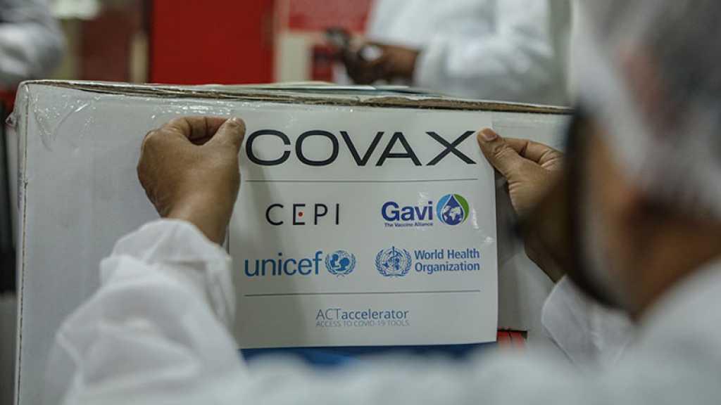 Coronavirus: Covax va recevoir immédiatement 110 millions de doses des deux vaccins chinois (Alliance du vaccin)