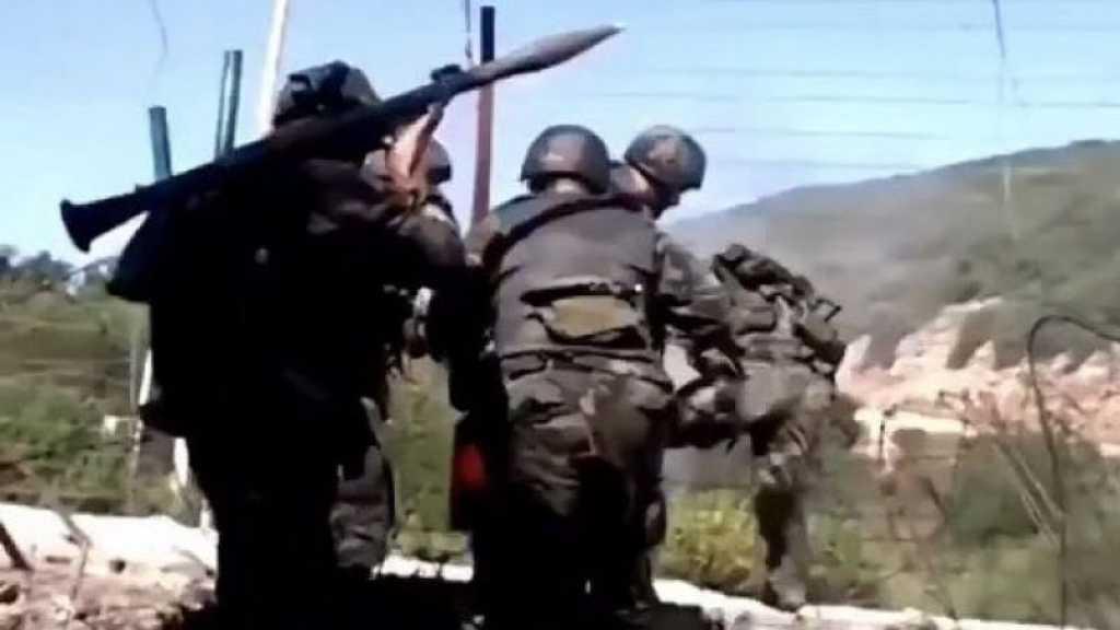 Opération «Promesse sincère»: Le Hezbollah publie une nouvelle vidéo de l'enlèvement des deux soldats israéliens en 2006