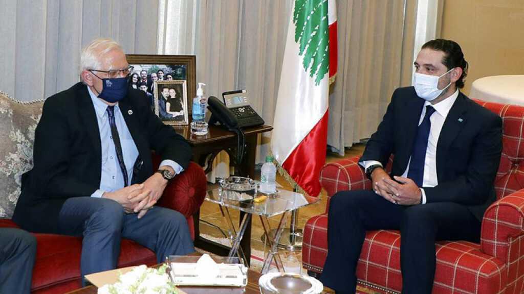 L'UE prépare des sanctions contre les dirigeants libanais