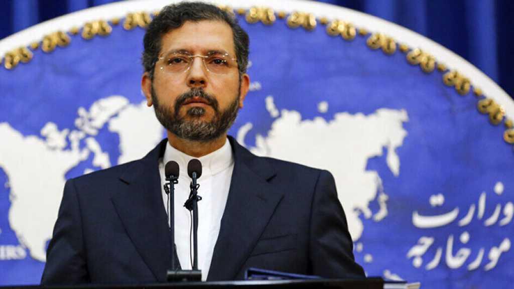 Manifestations à Cuba: Téhéran dénonce les ingérences américaines
