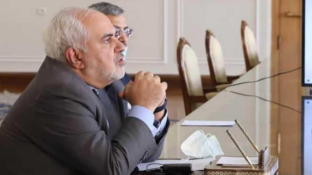 Zarif: L'Iran a démontré son engagement en faveur du dialogue et de la diplomatie