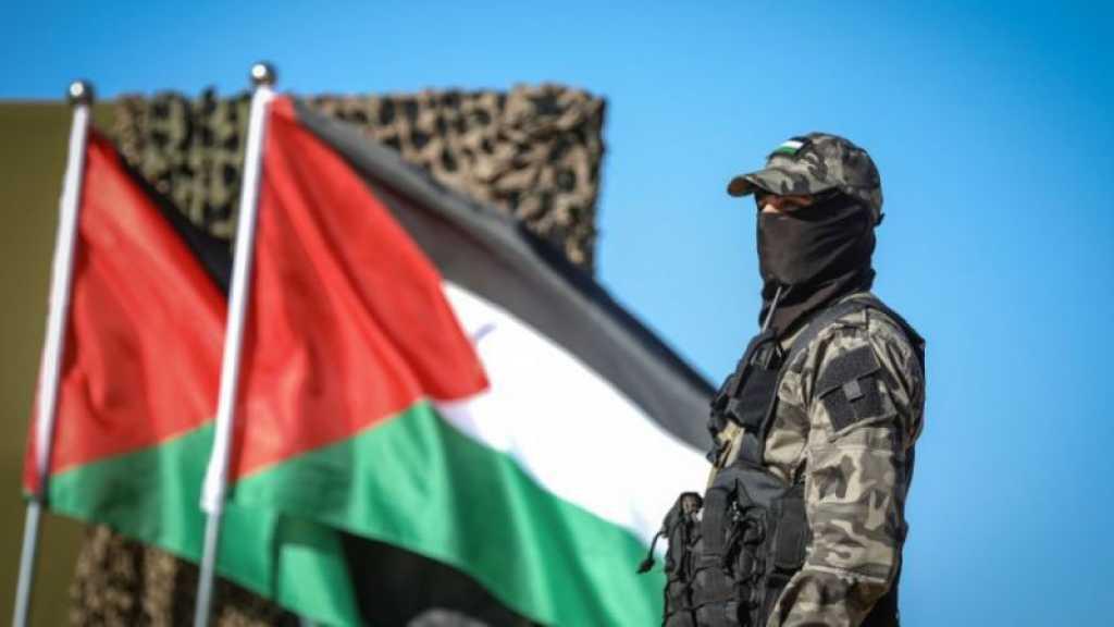 Gaza: la Résistance palestinienne condamne l'inauguration de l'ambassade des EAU en «Israël»