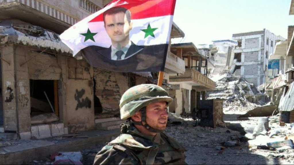 Syrie/Irak: Assad et Saleh souligne l'importance de la coopération dans la lutte antiterroriste