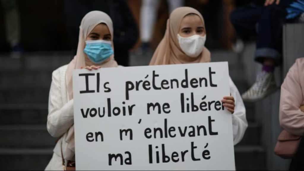 Islamophobie: la justice européenne favorable à l'interdiction du voile au travail