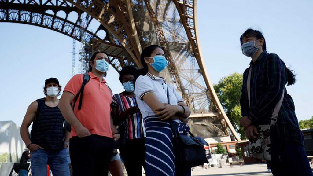 Coronavirus: rebond des cas redouté en Europe, réouverture de la Tour Eiffel