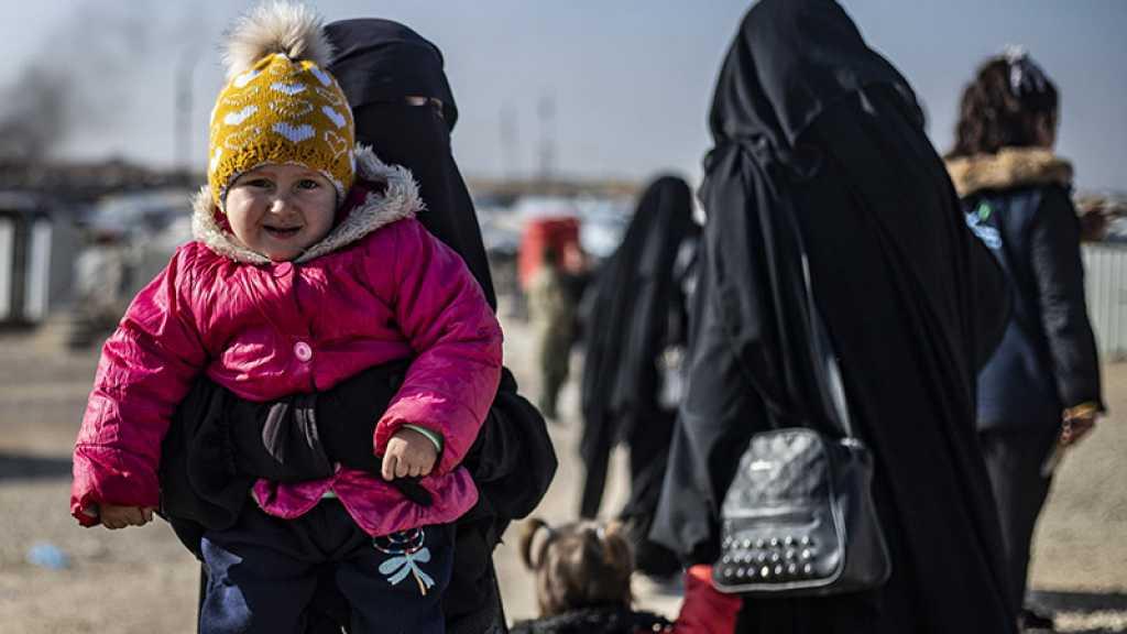 Belgique: 10 enfants et six mères terroristes rapatriés depuis un camp syrien