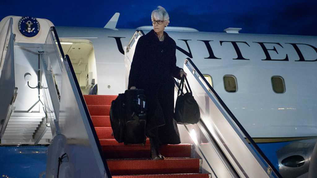 Washington se dit ouvert à des discussions avec Pékin
