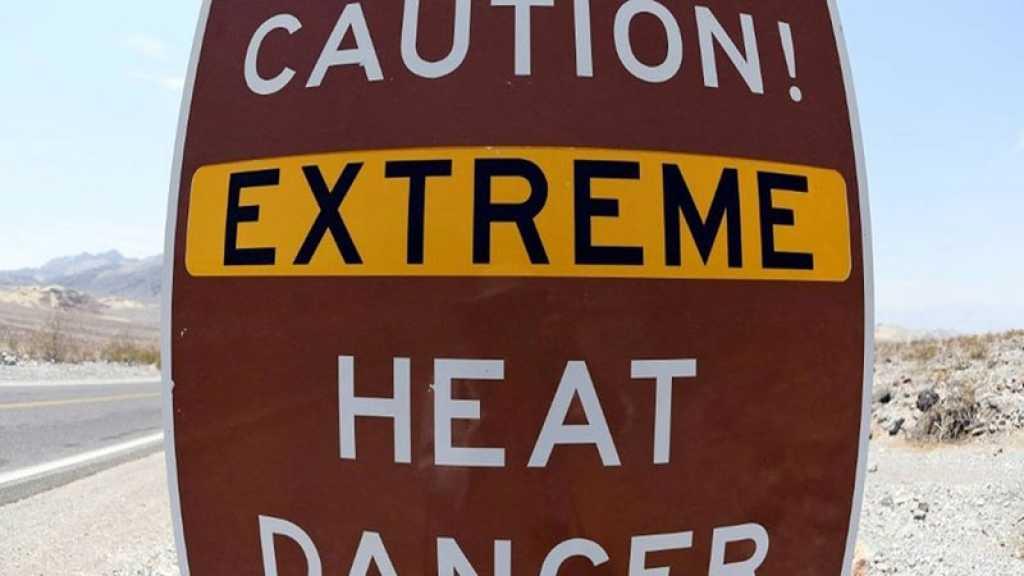 Chaleur, sécheresse, foudre et donc incendies: l'Ouest américain s'attend au pire ce week-end