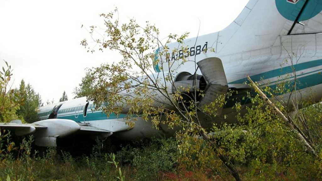 Russie: «un miracle», les passagers d'un avion disparu en Sibérie ont tous survécu