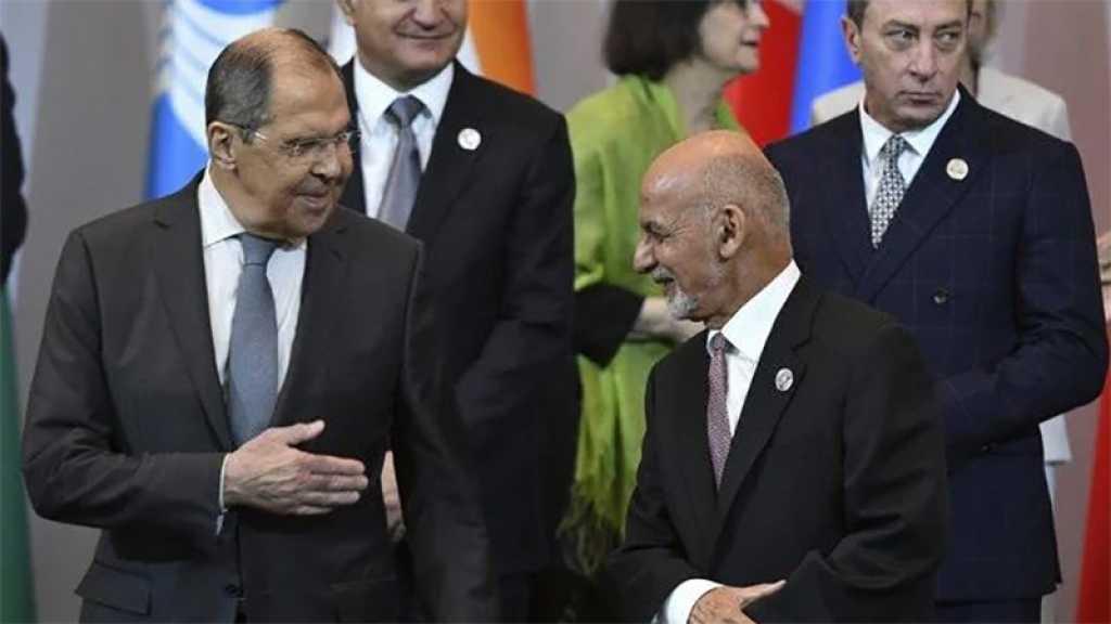 Pour Moscou, la mission américaine en Afghanistan a «échoué»