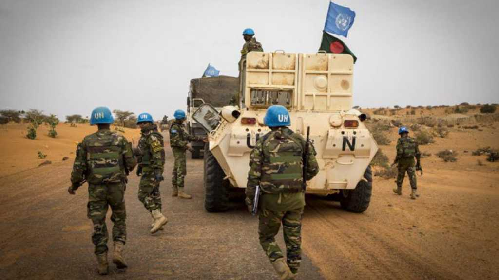 Mali: le chef de l'ONU recommande d'augmenter la «Minusma» d'environ 2000 Casques bleus