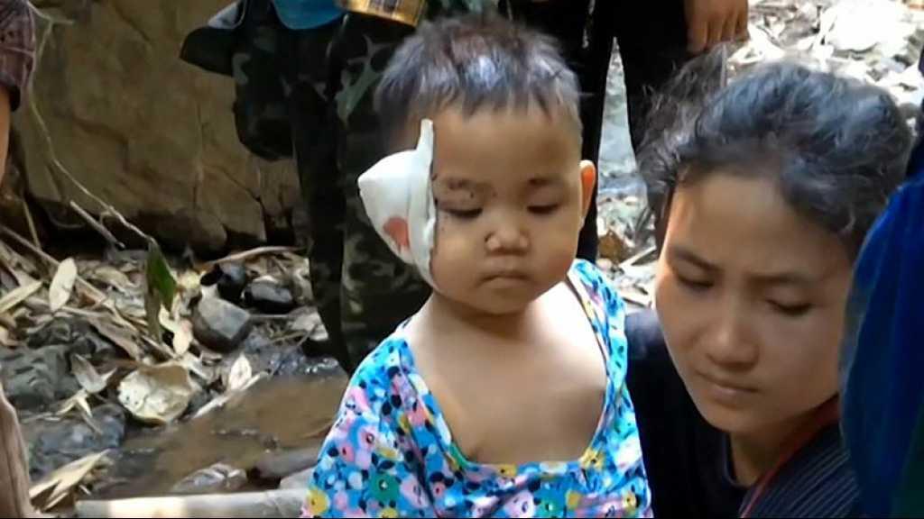 Birmanie: 75 enfants tués et 1000 détenus depuis le putsch, selon l'ONU