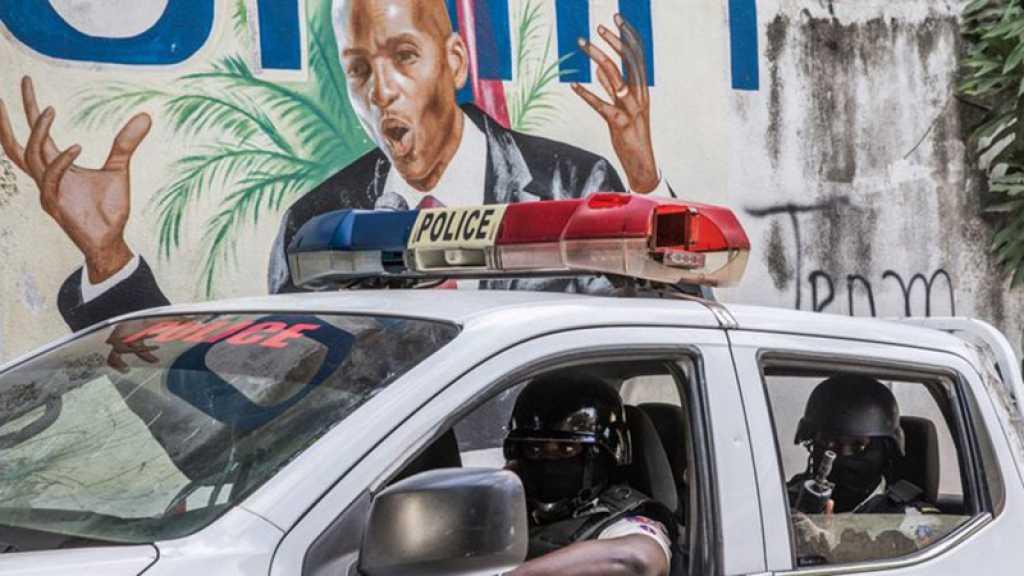 Haïti: un ex-fonctionnaire aurait donné l'ordre direct aux mercenaires colombiens de tuer le président