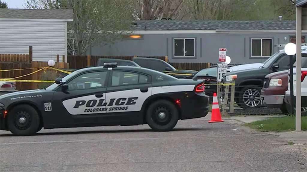 Fusillade à Washington: une enfant morte et 6 adultes blessés