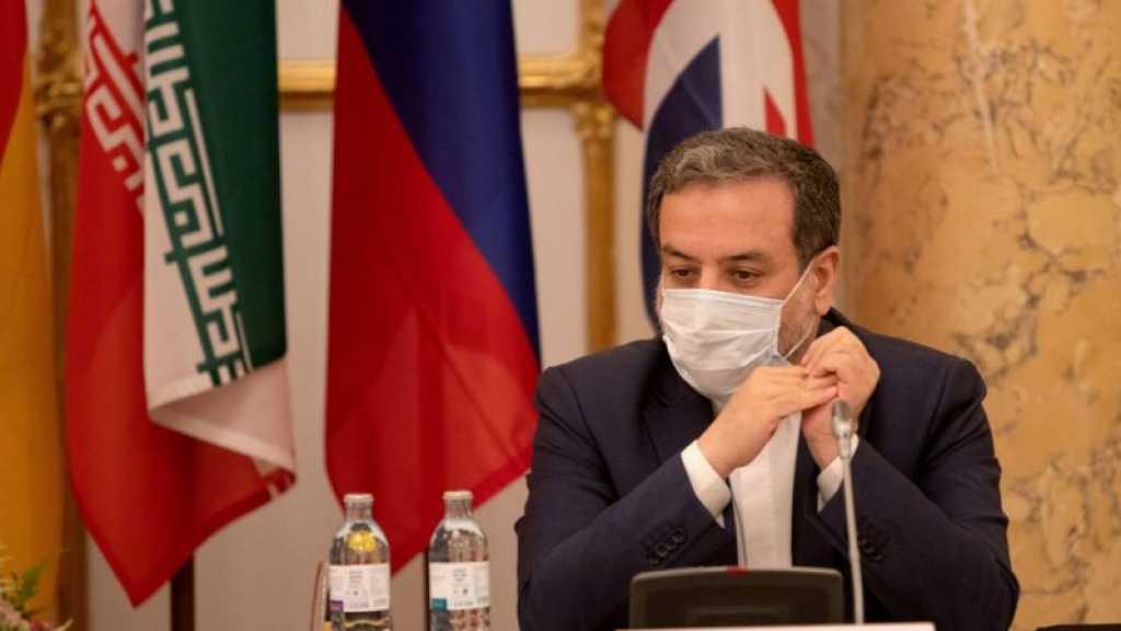 Nucléaire: pas de négociations à Vienne avant août, confirme l'Iran
