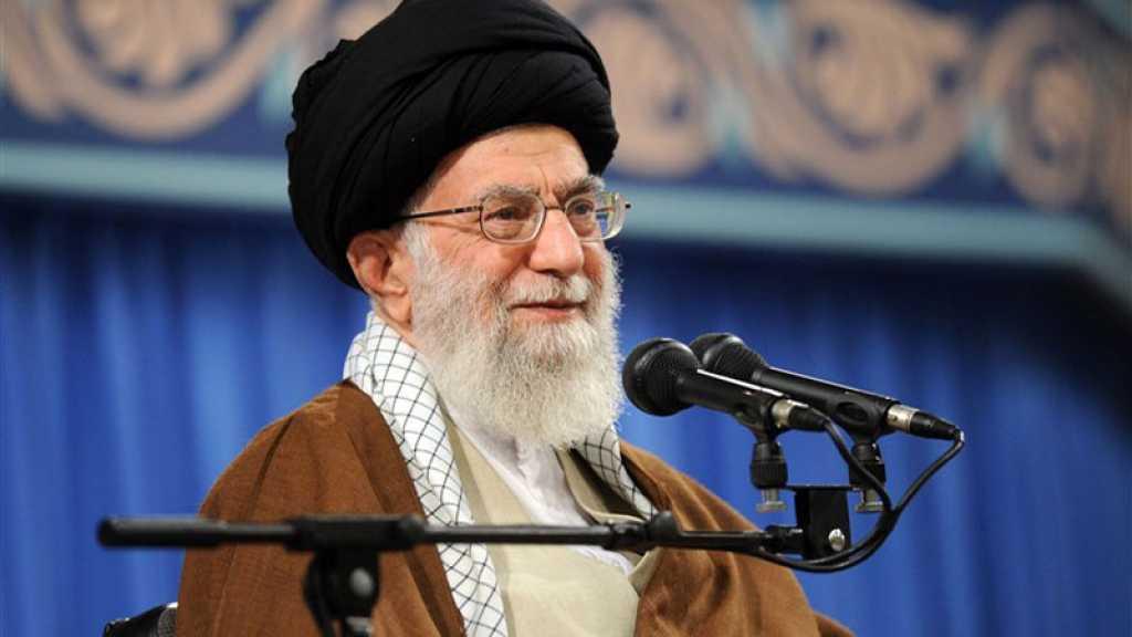 Sayed Khamenei: La lutte des nations islamiques consiste à empêcher les États-Unis de s'ingérer et de continuer leur méchanceté
