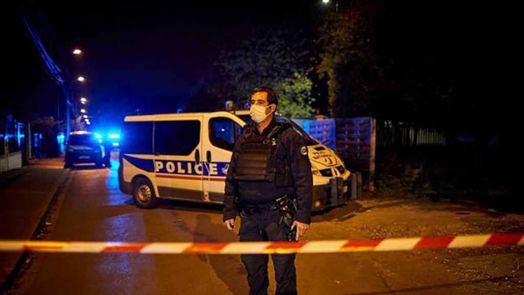 France: découverte d'un corps décapité, le tueur présumé abattu