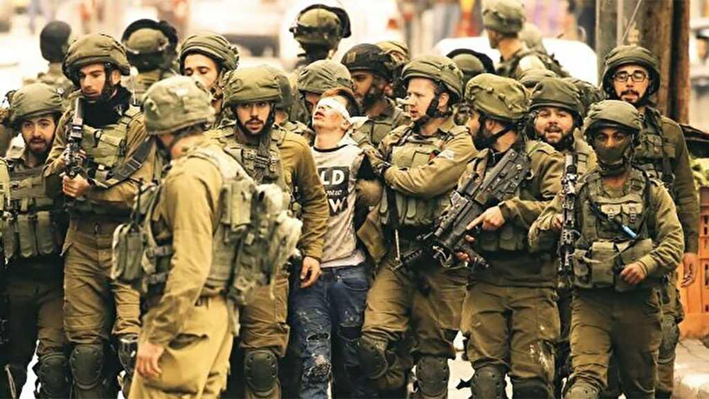 Environ 5 mille Palestiniens dans les prisons israéliennes