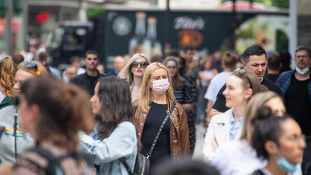 Virus: l'Angleterre lève le masque, nouveau projet de loi anti-Covid en France