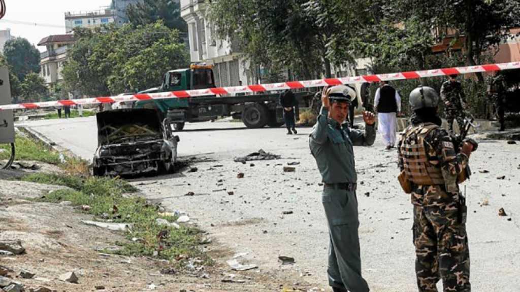 Afghanistan: trois roquettes tirées sur le centre de Kaboul, près du palais présidentiel