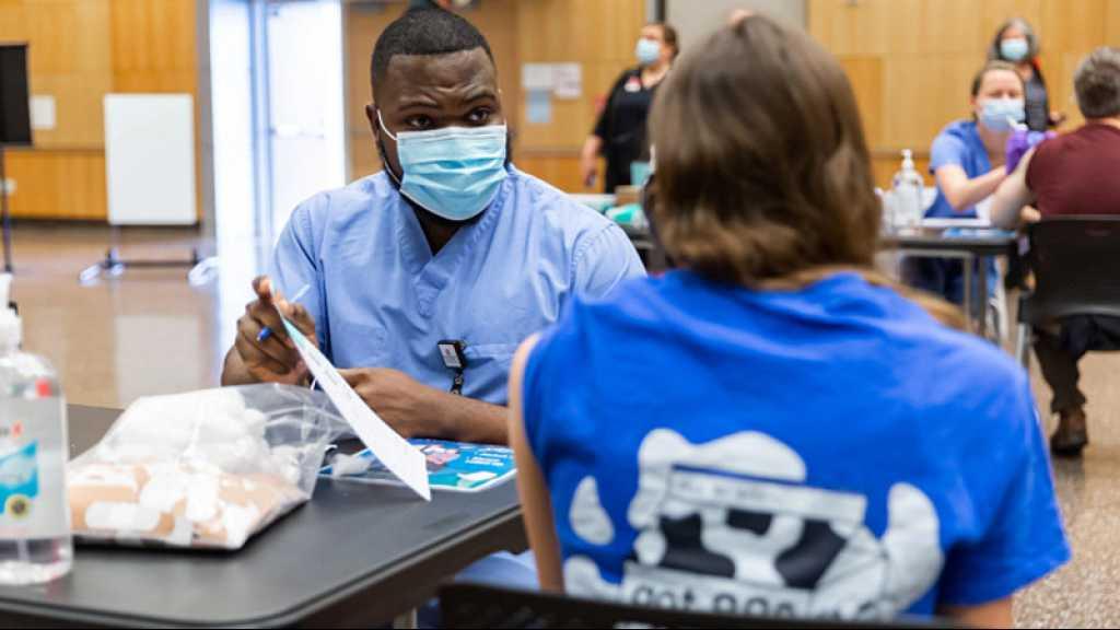 Virus: une université américaine gagne en justice le droit d'imposer la vaccination à ses étudiants