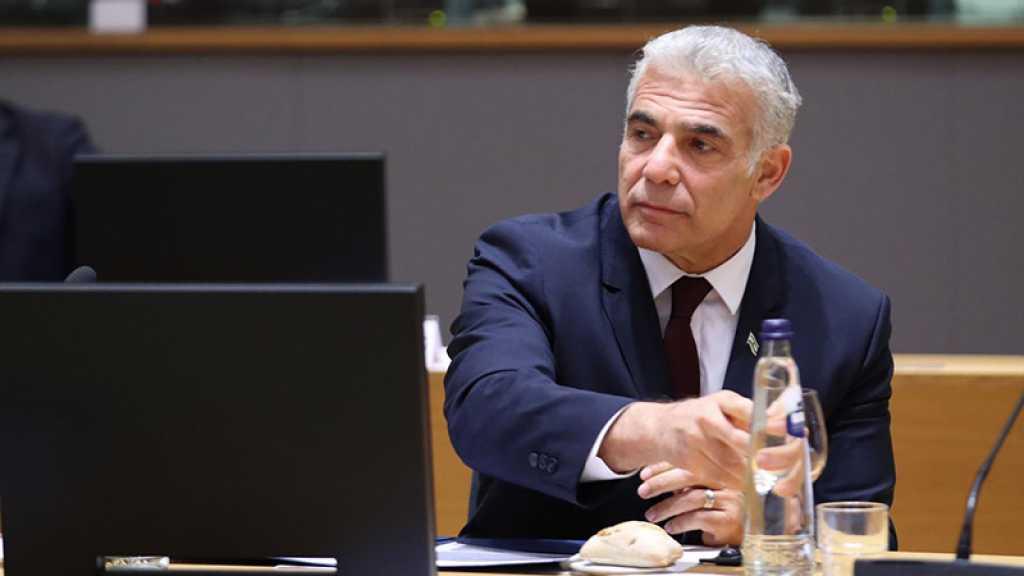 «Israël»: Yaïr Lapid annonce une prochaine visite au Maroc