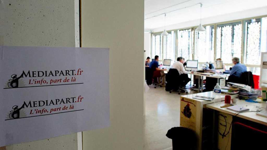 Affaire «Pegasus»: enquête ouverte à Paris sur l'espionnage de journalistes