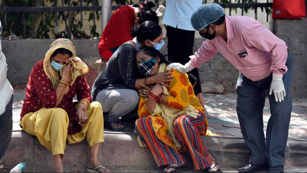 Virus: le nombre de morts en Inde pourrait être 10 fois supérieur, une annulation des JO pas exclue