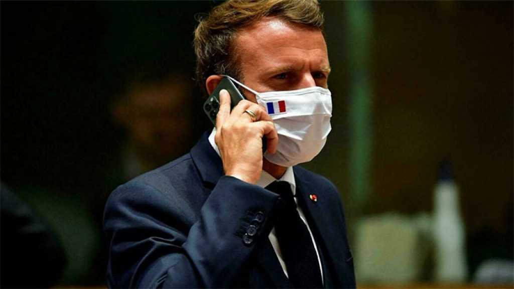 Affaire Pegasus: enquête ouverte à Paris, Macron parmi les cibles