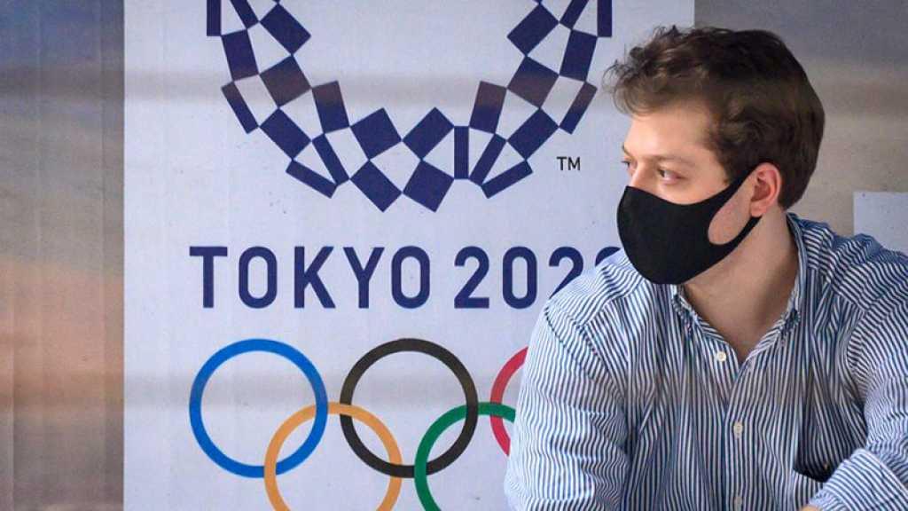 Virus: les JO-2020 commencent, la course contre le Covid continue, la moitié des Australiens confinés