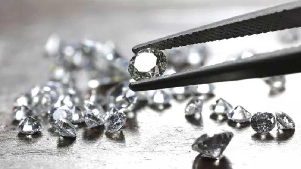 Un réseau franco-israélien d'escroquerie aux diamants démantelé