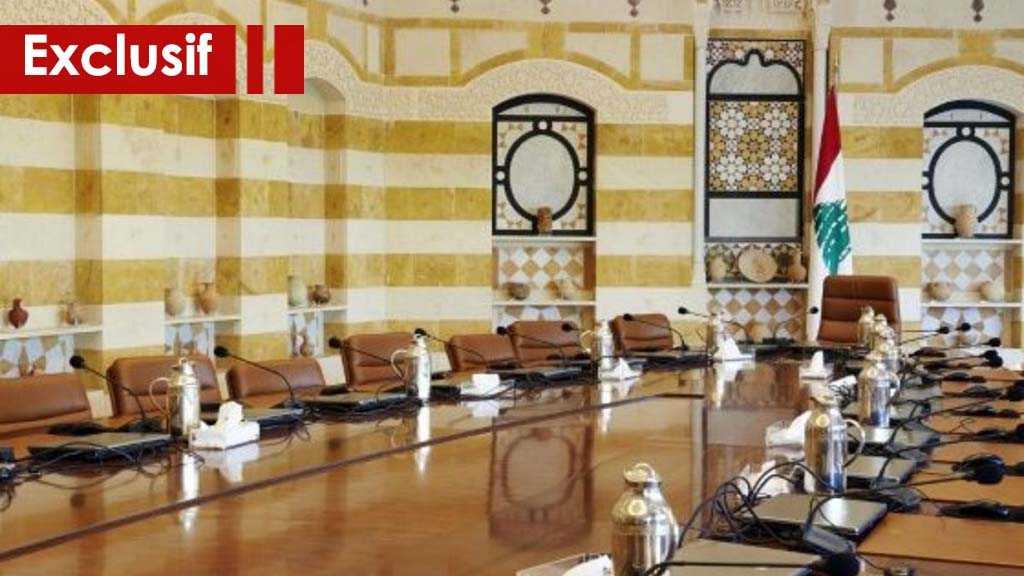 Gouvernement/Liban: Un compromis avant le 4 août, sinon…
