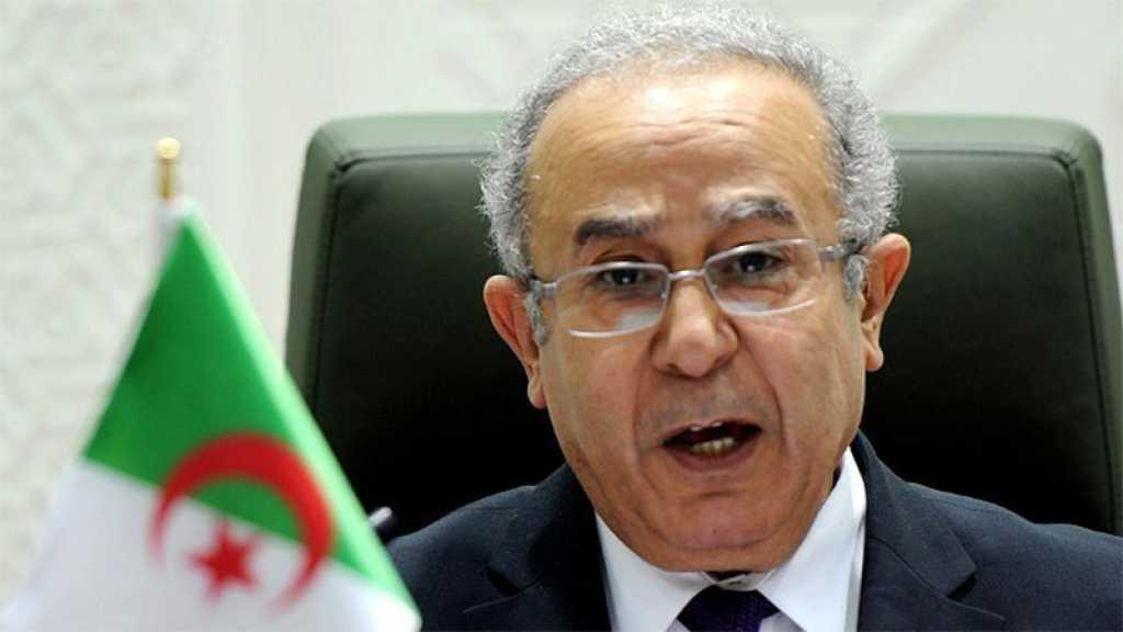 Affaire «Pegasus»: Alger condamne et exprime sa «profonde préoccupation»