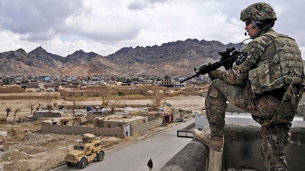 Moscou a des informations sur les liens entre les USA et les terroristes en Afghanistan