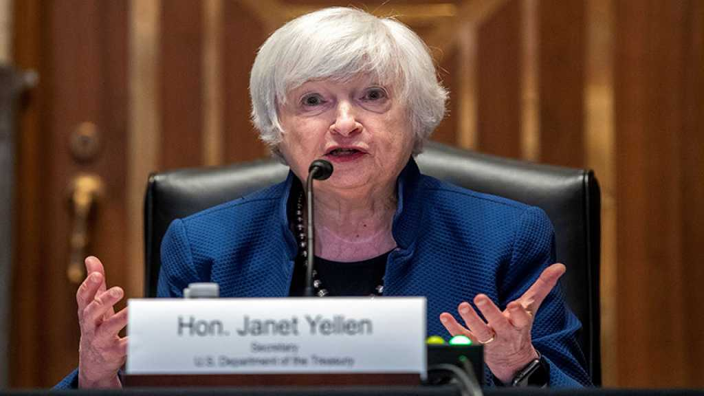 Etats-Unis: sans relèvement du plafond de la dette, menace du défaut de paiement