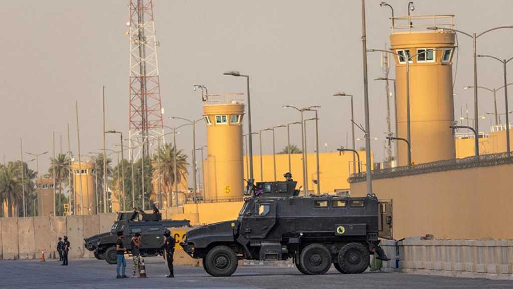 Irak: attaque au drone contre une base abritant des Américains au Kurdistan