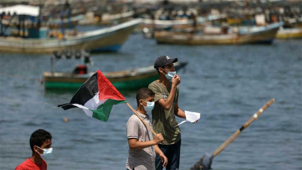 Frappes aériennes israéliennes sur Gaza après des lancers de ballons incendiaires