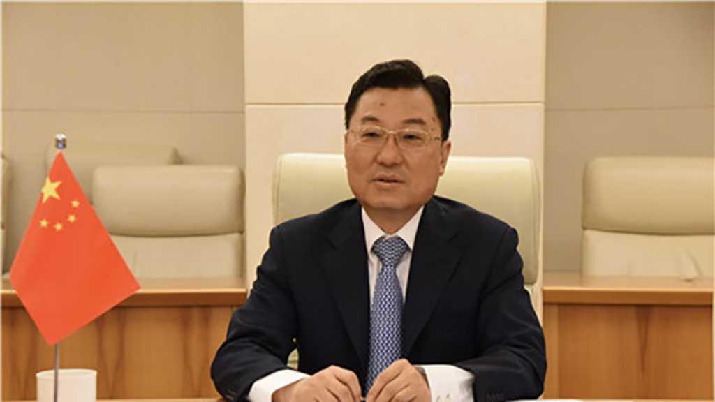 La Chine exhorte Washington à cesser de la «diaboliser»